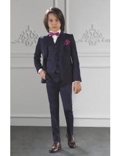 Costume garçon de cérémonie...